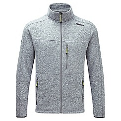 Tog 24 - Grey marl logan tcz 200 fleece jacket