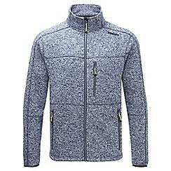Tog 24 - Mood marl logan tcz 200 fleece jacket