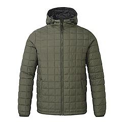 Tog 24 - Dark khaki Loxley TCZ thermal jacket