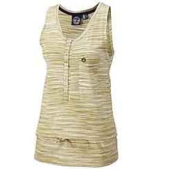 Tog 24 - Buttermilk lucca vest