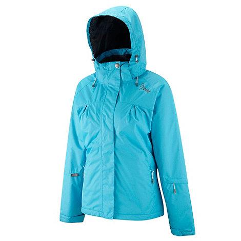 Tog 24 - Blue Lundy Milatex Jacket