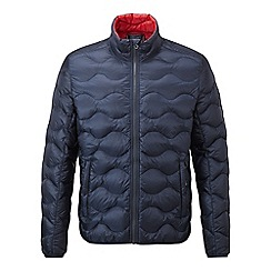 Tog 24 - Navy maine down jacket