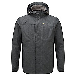 Tog 24 - Dark grey marl marsh milatex jacket