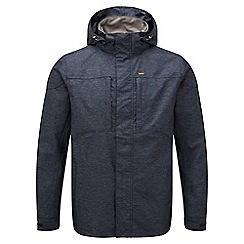 Tog 24 - Navy marl marsh milatex jacket