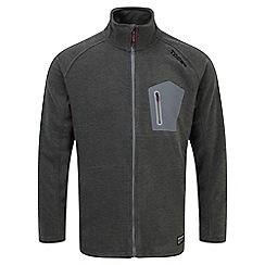 Tog 24 - Dark grey marl matrix tcz 100 jacket