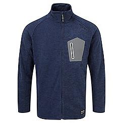 Tog 24 - Navy marl matrix tcz 100 jacket