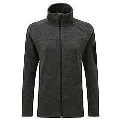 Tog 24 - Dark grey marl matrix tcz 100 fleece jacket