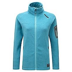 Tog 24 - Sky marl matrix tcz 100 fleece jacket