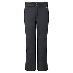 Tog 24 - Black maze tcz softshell salopettes short