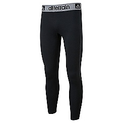 Tog 24 - Black menno TCZ stretch leggings