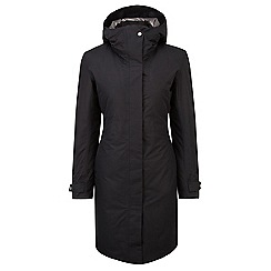 Tog 24 - Black milano milatex/down jacket
