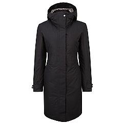 Tog 24 - Black milano milatex/down jacket