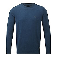 Tog 24 - French navy milford cashmere mix jumper