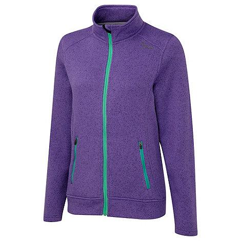 Tog 24 - Indica Marl Miro Tcz Fleece Jacket