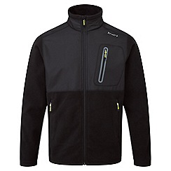 Tog 24 - Black mission tcz wind jacket