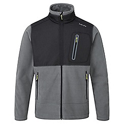 Tog 24 - Dark anthracite mission tcz wind jacket