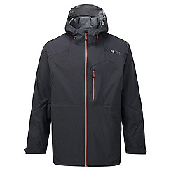Tog 24 - Black momentum 2 milatex jacket