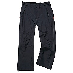 Tog 24 - Black momentum 2 milatex trousers short leg