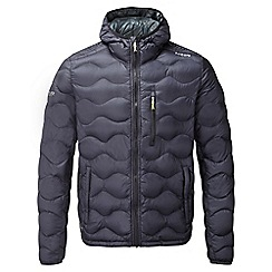 Tog 24 - Black montreal down jacket