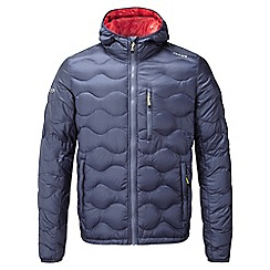 Tog 24 - Mood blue montreal down jacket