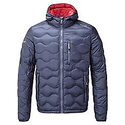 Tog 24 - Mood blue montreal down jacket