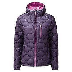 Tog 24 - Velvet montreal down jacket