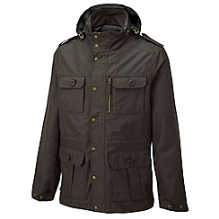 Tog 24 - Coffee monza milatex jacket