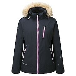 Tog 24 - Black moritz milatex ski jacket