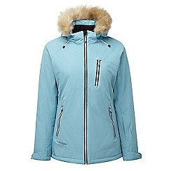 Tog 24 - Ice blue moritz milatex ski jacket
