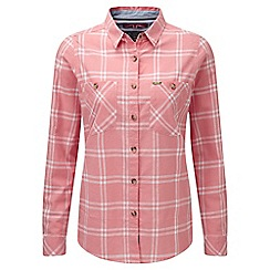 Tog 24 - Salmon check nancy check shirt