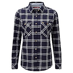 Tog 24 - Navy check nancy check shirt