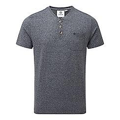 Tog 24 - Navy marl narrick t-shirt