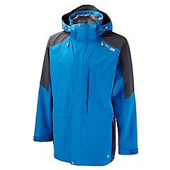 Tog 24 - Blue new zealand ii cocona jacket