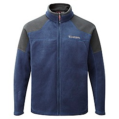 Tog 24 - Midnight/storm new zealand polartec fleece jacket