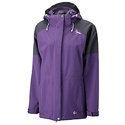 Tog 24 - Purple new zealand ii cocona jacket