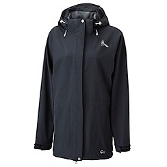 Tog 24 - Black new zealand ii cocona jacket