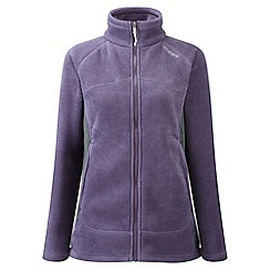 Tog 24 - Velvet/storm new zealand polartec fleece jacket