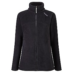 Tog 24 - Black new zealand polartec fleece jacket