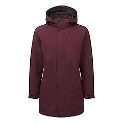 Tog 24 - Deep port marl nook Milatex 3in1 jacket