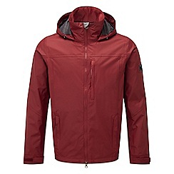 Tog 24 - Chilli red oak milatex jacket