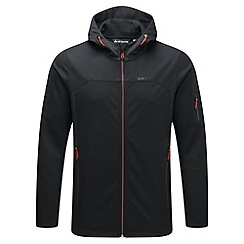 Tog 24 - Dark anthracite ontoro tcz softshell jacket