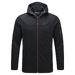 Tog 24 - Black ontoro tcz softshell jacket