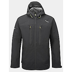 Tog 24 - Black oracle milatex jacket