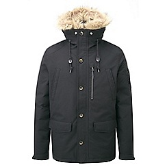Tog 24 - Dark midnight orca milatex/down jacket