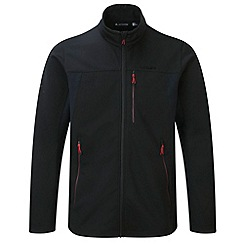 Tog 24 - Black orion tcz softshell jacket