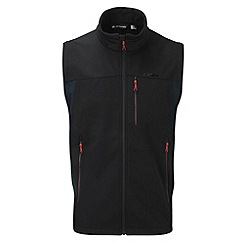 Tog 24 - Black orion tcz shell gilet