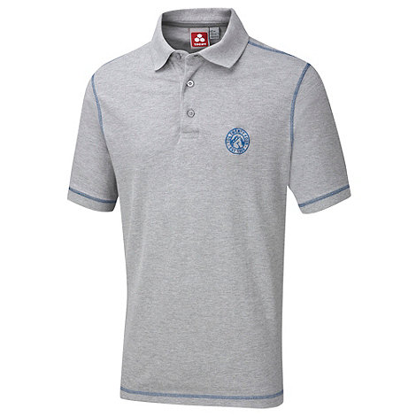 Tog 24 - Grey Marl Owen Polo Shirt