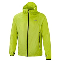 Tog 24 - Lime oxygen tcz shell jacket