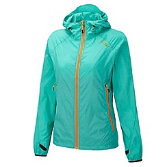 Tog 24 - Opal oxygen tcz shell hooded jacket