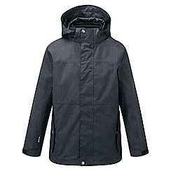 Tog 24 - Black marl ozone 3in1 milatex jacket